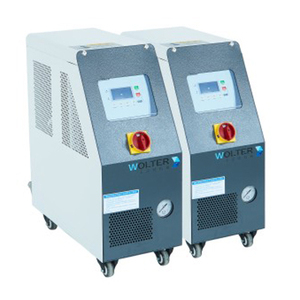 WM-WH高温水式模具控温机