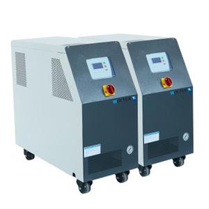 WM-OH高温油式模具控温机