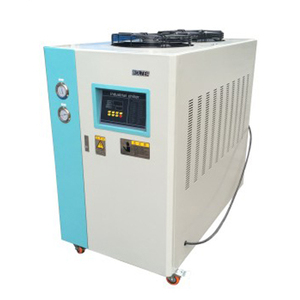 WTC-A分冷式冷水机