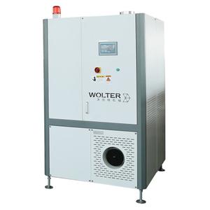 WDM系列蜂巢转轮除湿机
